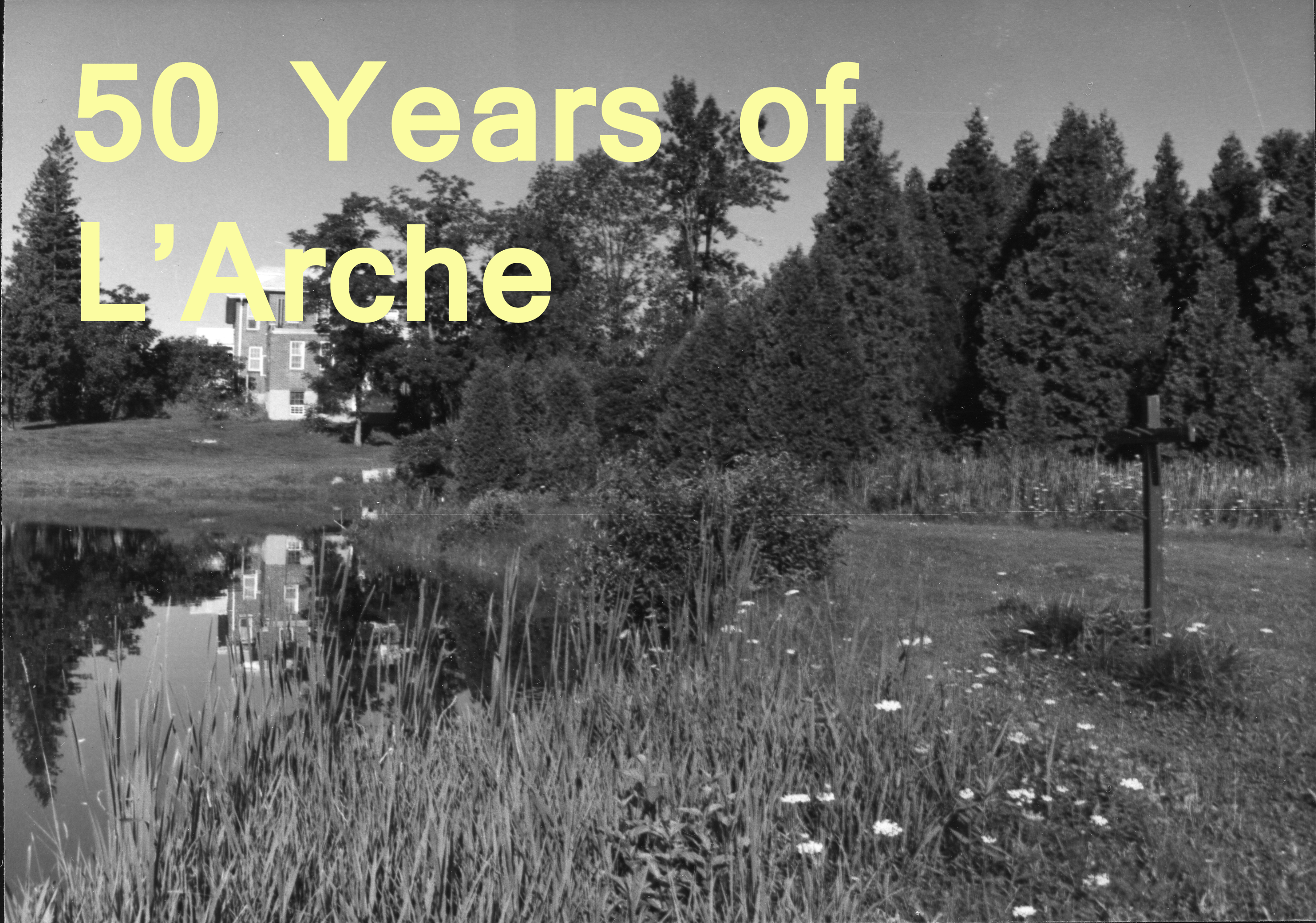 Exhibit: 50 Years of L'Arche