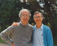 Photographs of Nouwen, Fred Rogers and others